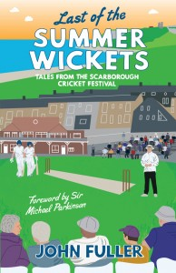 Scarborough Cricket Festival advance offer