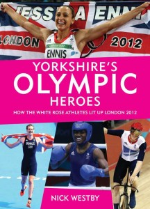 Yorkshire's Olympic Heroes