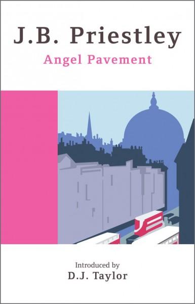 Angel Pavement DB B Size