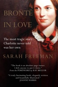 Brontë in Love (Kindle only)