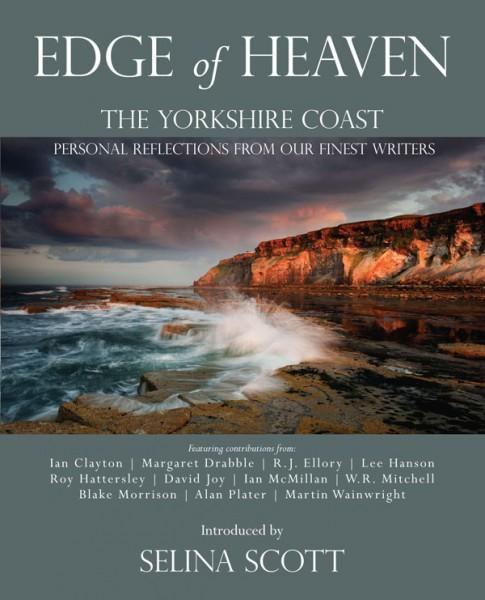 Edge of Heaven Jacket