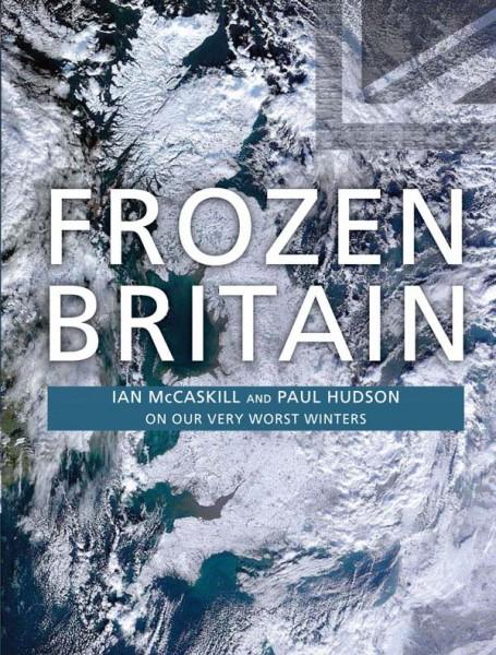 Frozen Britain cover