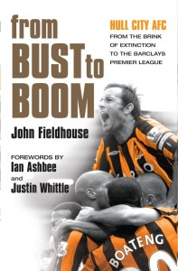 From Bust to Boom (Kindle only)