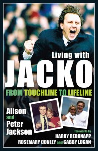 Living with Jacko