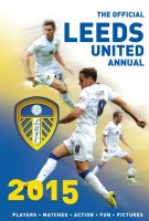 Leeds United Annual 2015