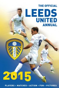The Official Leeds United Annual 2015