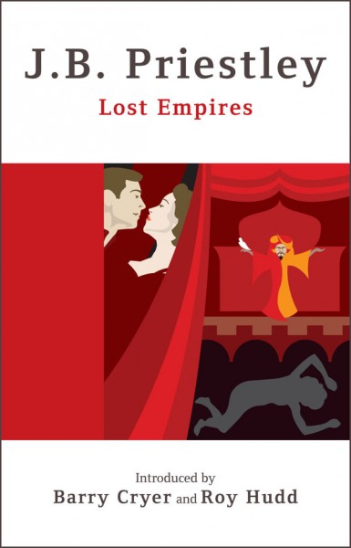Priestley Lost Empires DB B Size