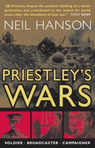 Priestley's Wars (eBook only)