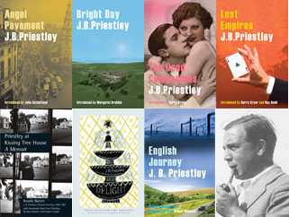 The J.B. Priestley Collection