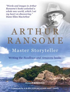 Arthur Ransome: Master Storyteller (Kindle only)