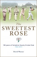 Sweetest Rose Cover 2