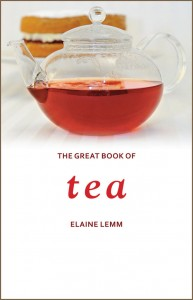 The Great Book of Tea