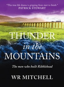 Thunder in the Mountains (Kindle only)