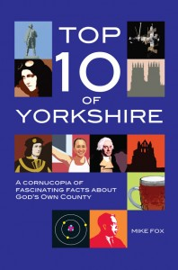 Top 10 of Yorkshire