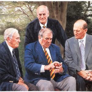 Yorkshire Legends