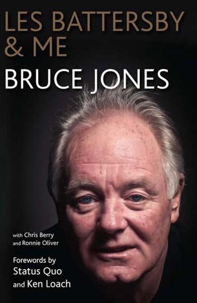Bruce Jones Jacket 240×156