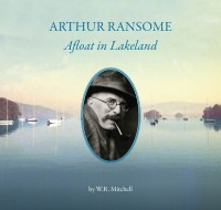 A Ransome afloat in L cover