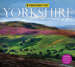 The Yorkshire Post Calendar 2016
