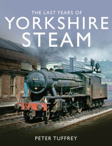 The Last Years of Yorkshire Steam YP offer