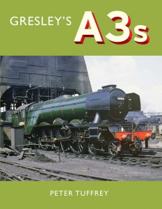 Gresley's A3s YP Offer