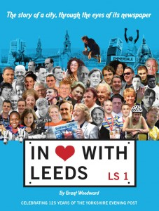 In Love With Leeds YEP Offer