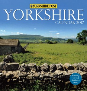 The Yorkshire Post Calendar 2017
