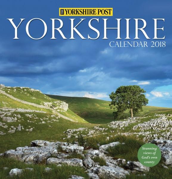 YP Calendar cover