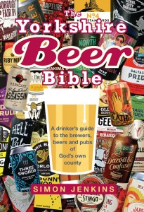 The Yorkshire Beer Bible YP Offer
