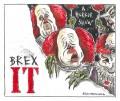 Brexit clowns