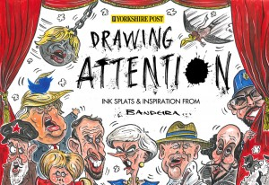 Drawing Attention – YP Offer