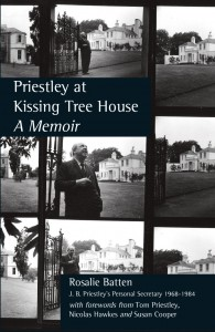 Priestley at Kissing Tree House Paperback