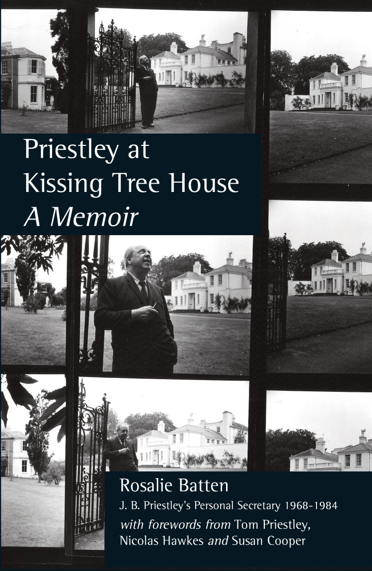 Priestley at Kissing Tree House