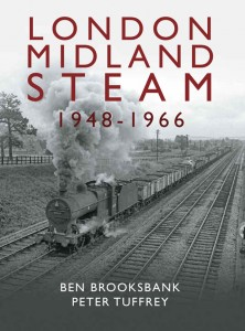 London Midland Steam – 1948-1966