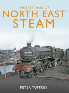 The Last Years of North East Steam