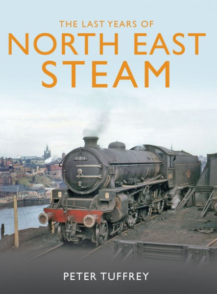North East Steam