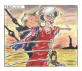 TRUMP AND MAY 300