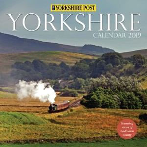 The Yorkshire Post Calendar 2019