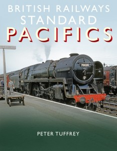 British Railways Standard Pacifics