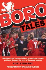 Boro Tales – Paperback