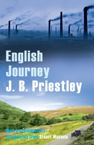 English Journey 2018 Limited Edition Hardback