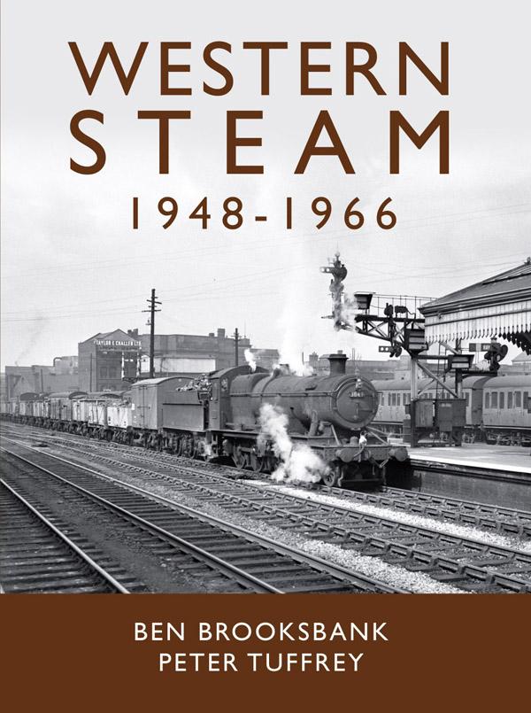 Western Steam – 1948-1966