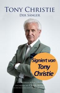 Tony Christie – Der Sänger