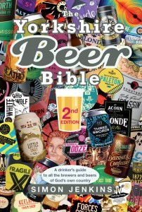 The Yorkshire Beer Bible – Second Edition