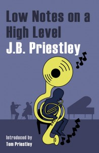 Low Notes on a High Level – Hardback