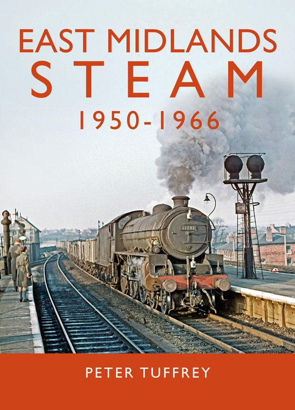 East Midlands Steam