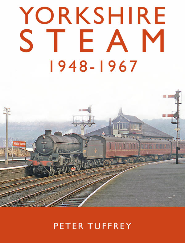 Yorkshire Steam 1949-1967