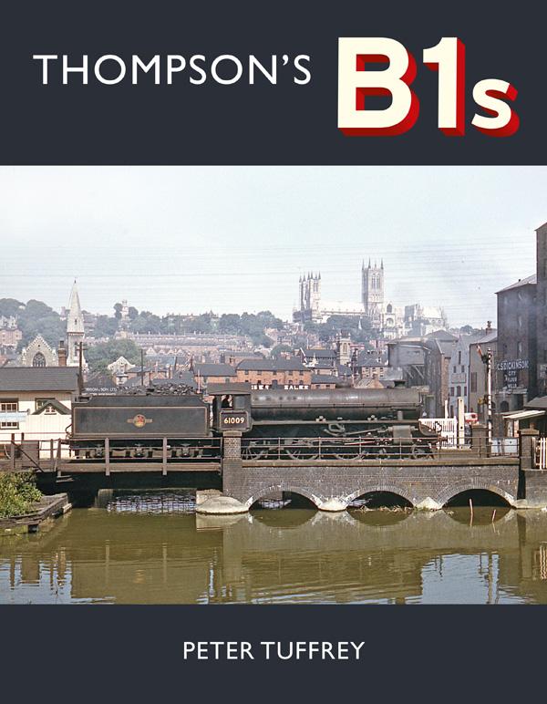 Thompson's B1s
